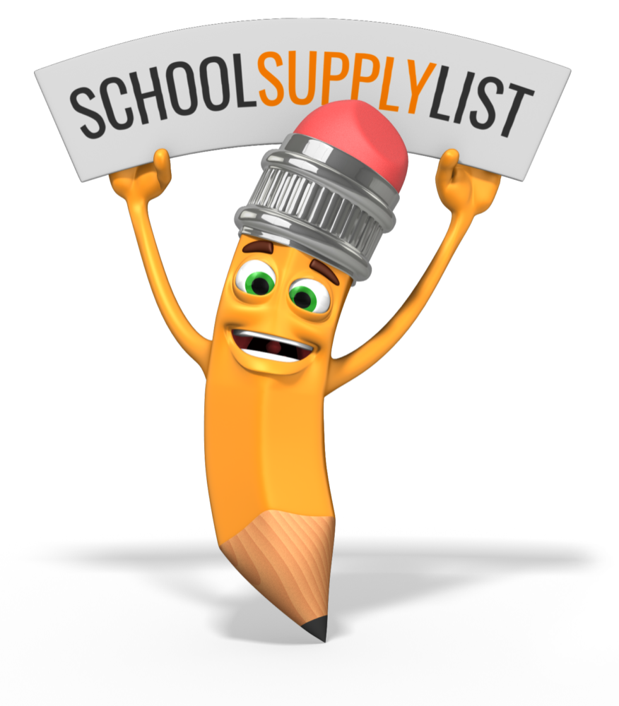 School Supply List -Back to School